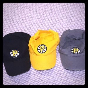 Providence Bruins hats